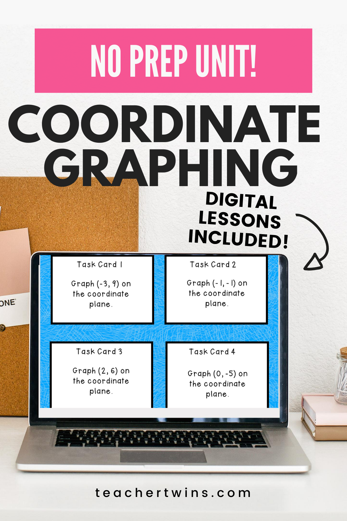 Coordinate Graphing Unit In