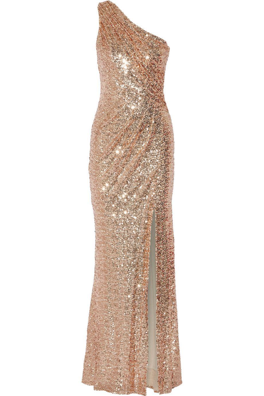 BADGLEY MISCHKA. Sequin Bridesmaid DressesSparkly ...