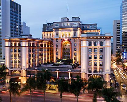 Hotels In San Diego >> Westgate Hotel San Diego California Really Loved This Hotel