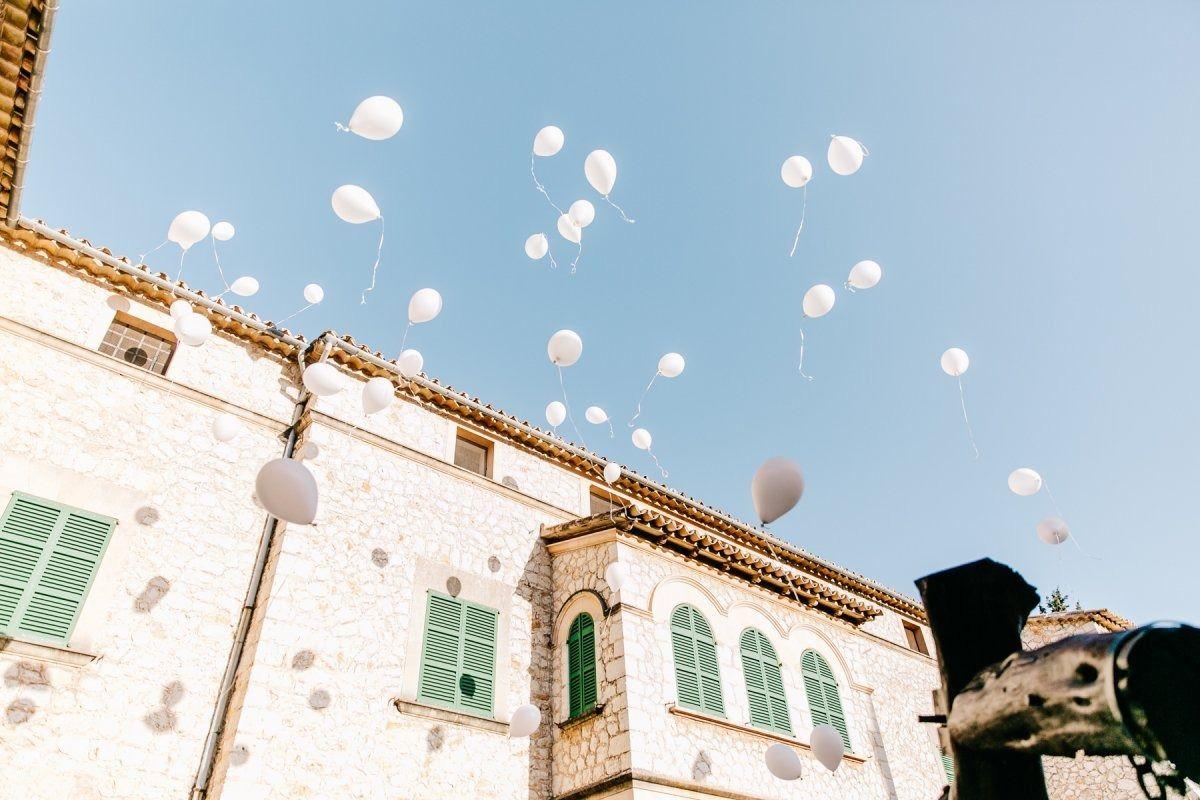 Wedding At Son Berga Mallorca Nina Niko Aimee K Photography