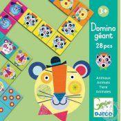 ee2470b752f7ef Domino géant animaux - Djeco   Jouets   Pinterest   Cadeau garcon ...