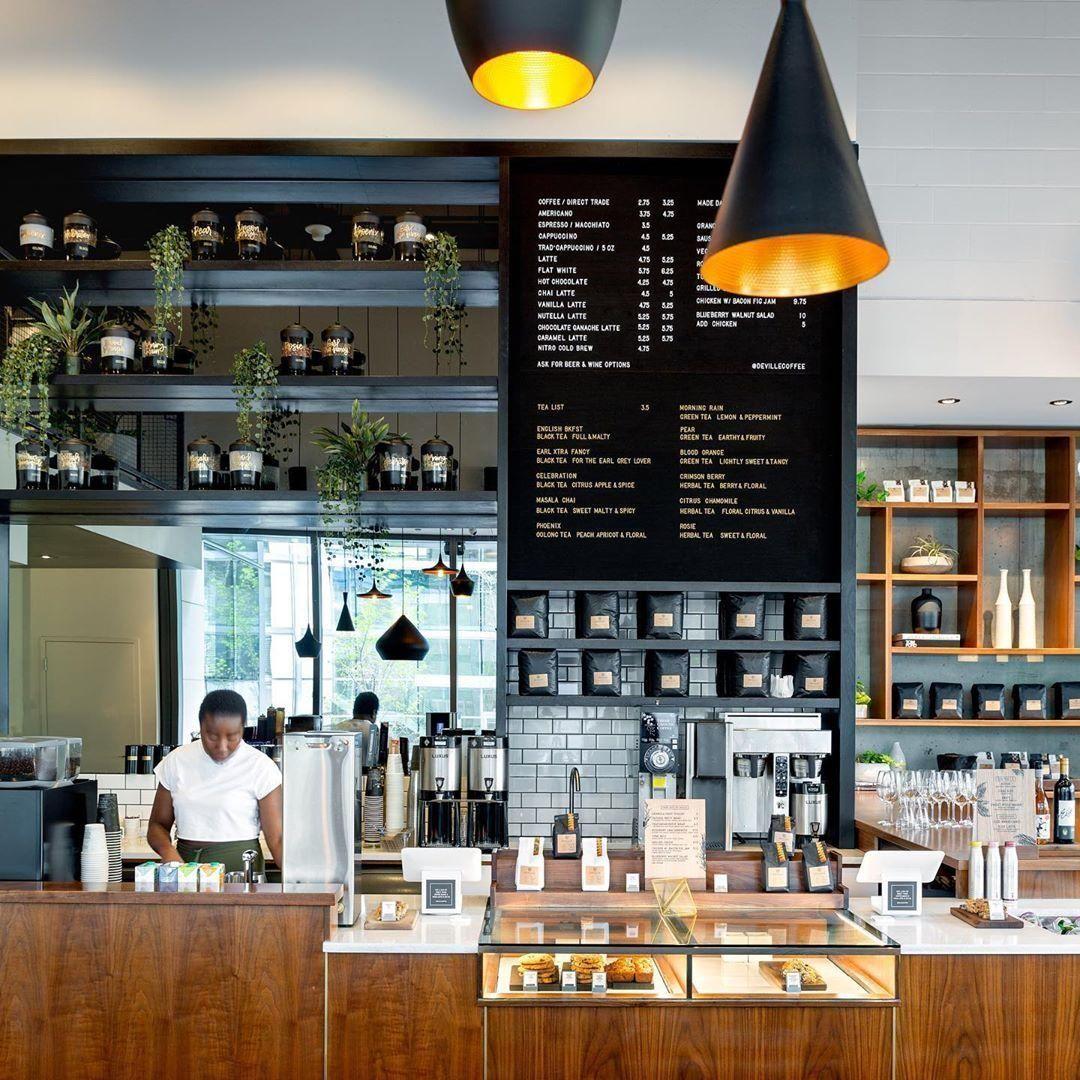 Deville Coffee City Centrecentre city coffee deville