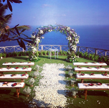 Khayangan estate wedding styling by chimen harper weddings for Bali wedding decoration hire