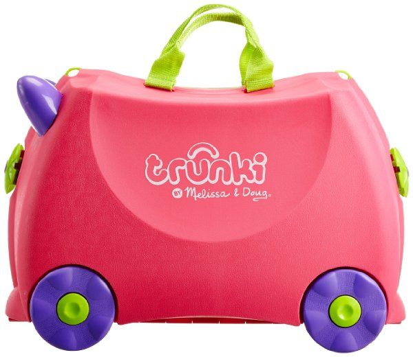 6ff6a8ed6 Melissa & Doug Trunki - Trixie (Pink):Amazon:Toys & Games | Disney ...
