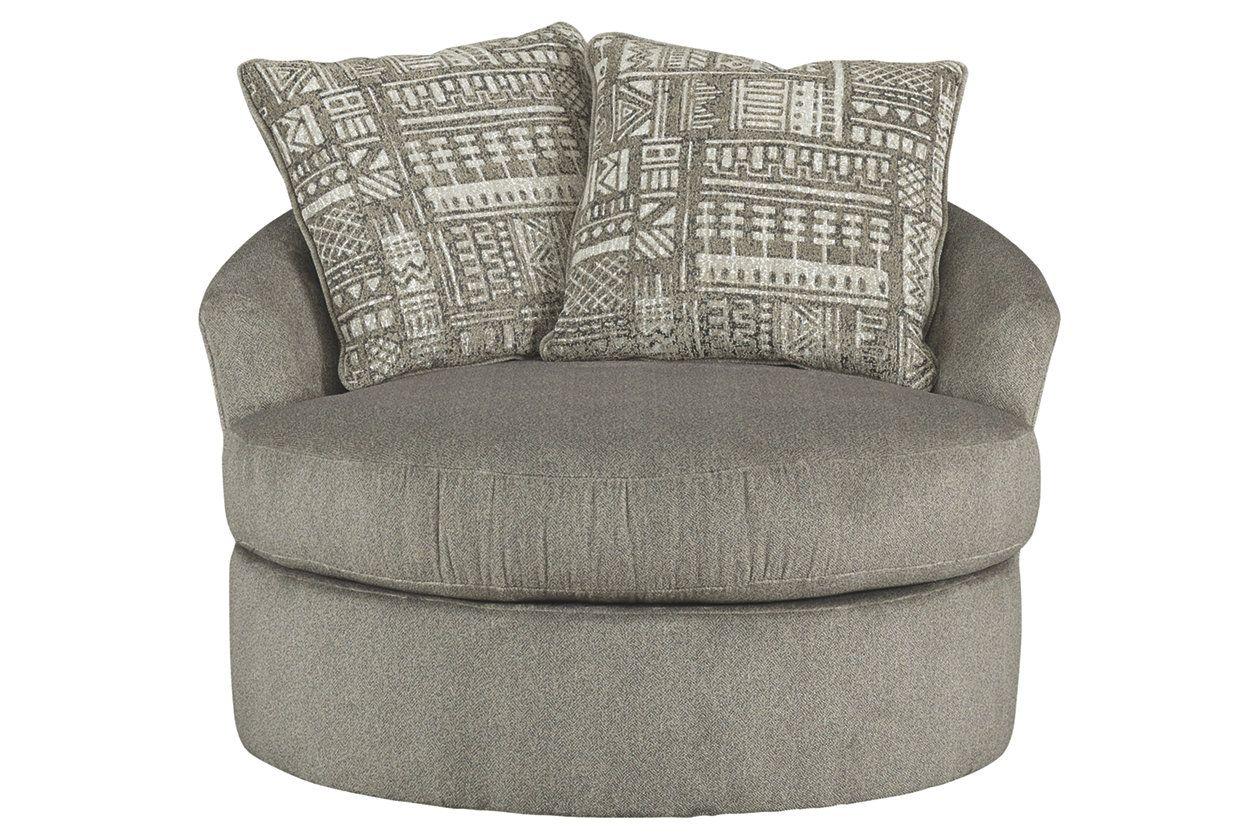 Soletren Accent Chair Ashley Furniture Homestore Chair A Half