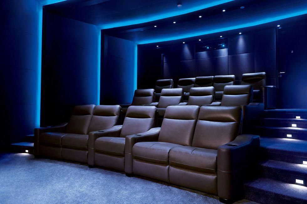 Imax Will Build You A Home Theater Starting At 400 000 Home