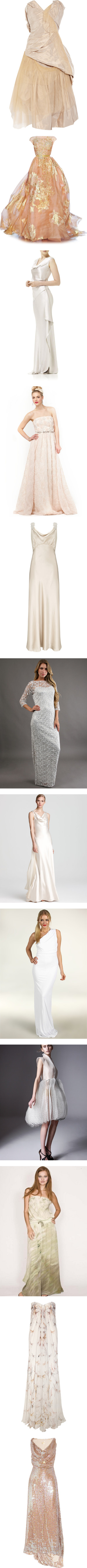 """""""Dresses That Are Wedding Worthy"""" by njae on Polyvore"""
