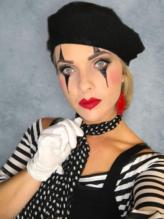 Photo of #für #LastMinuteHalloweenMakeupTutorials #Zauderer 10 Last Minute Halloween Mak… – New Ideas