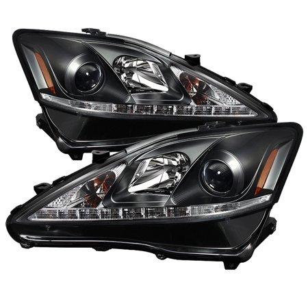 Auto Tires Projector Headlights Lexus Is250 2010 Lexus