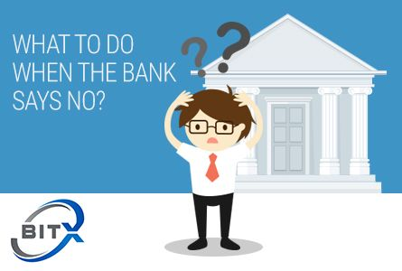 Did The Bank Say No To Your Business Loan No Problem Check Out These Alternative Business Lending Options Business Loans Small Business Loans Long Term Loans