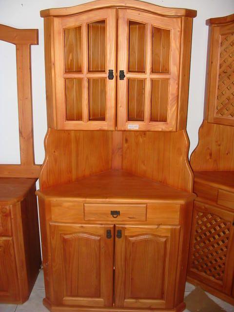 mueble esquinero angulo Pinterest Esquineros, Cocinas y