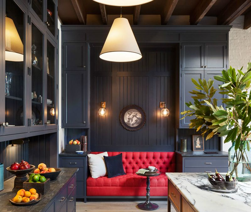 La cocina perfecta para la casa perfecta decor and living spaces casa perfecta cocinas hogar - La casa perfecta ...