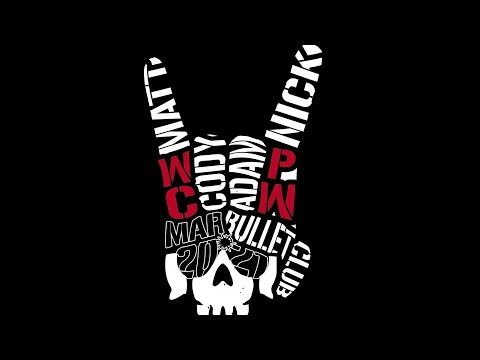 New Bullet Club Young Bucks Cody More Shirts Available Bullet Club Logo Japanese Wrestling Young Bucks