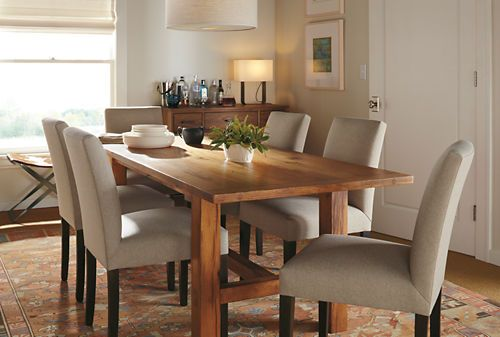 Peyton Dining Chairs Modern Dining Chairs Modern Dining Room
