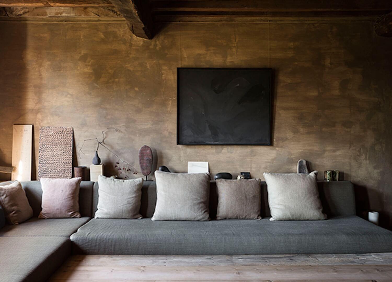 Get the look wabi sabi style stolen interieur