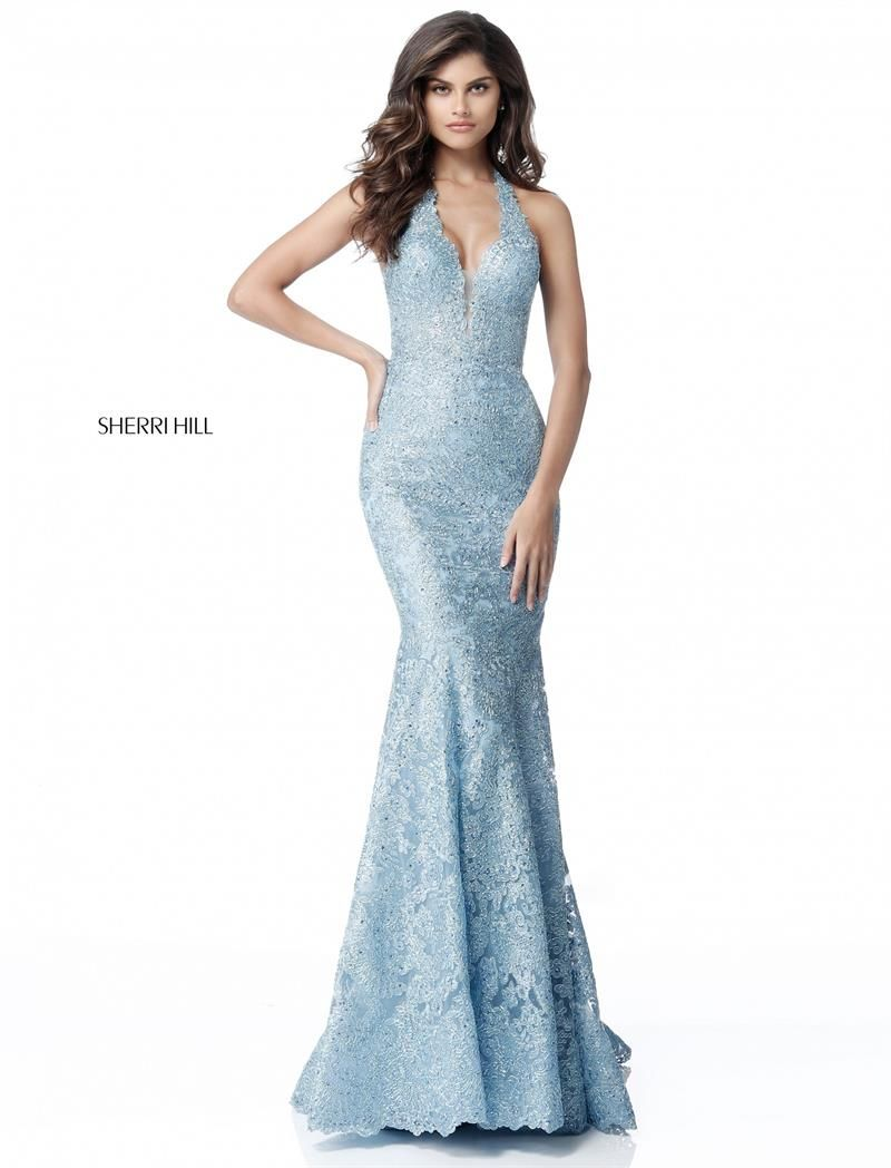 Sherri Hill 51616 - Formal Approach Prom Dress | Sherri Hill ...