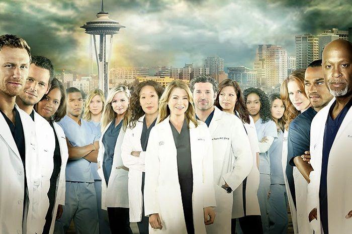 Grey S Anatomy Medicos Enfrentam Um Ataque Zumbi Personagens De