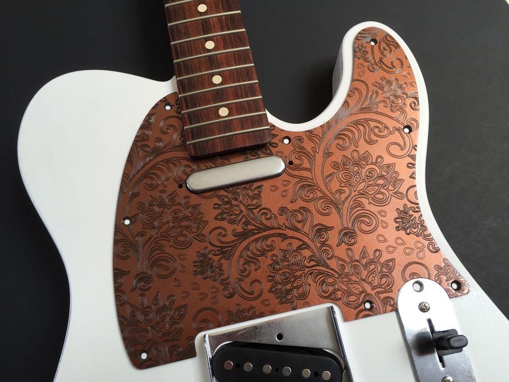 Telecaster Guitar Parts Pickguards NEW Black