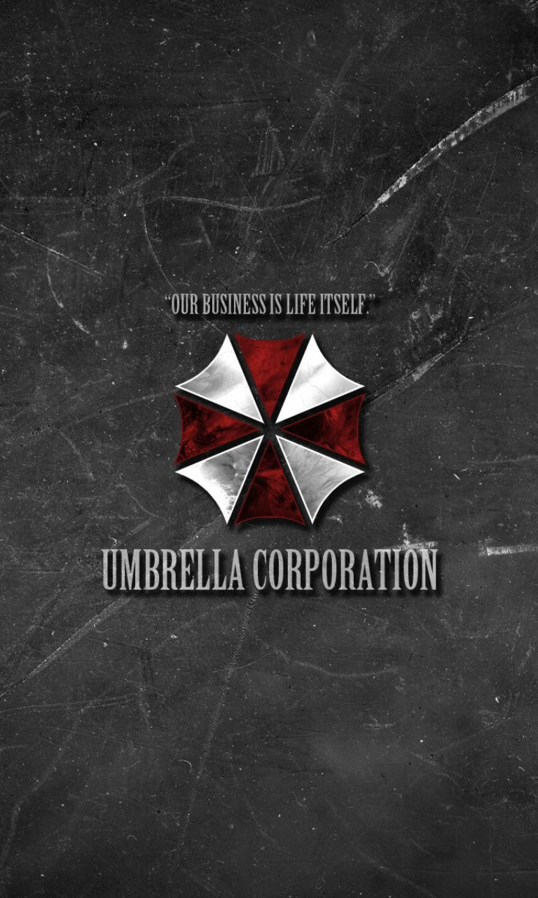 Umbrella Corporation Wallpaper For 768x1280 Umbrella Corporation Resident Evil Alice Resident Evil