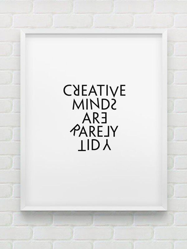 The Link Between Creativity and Distraction