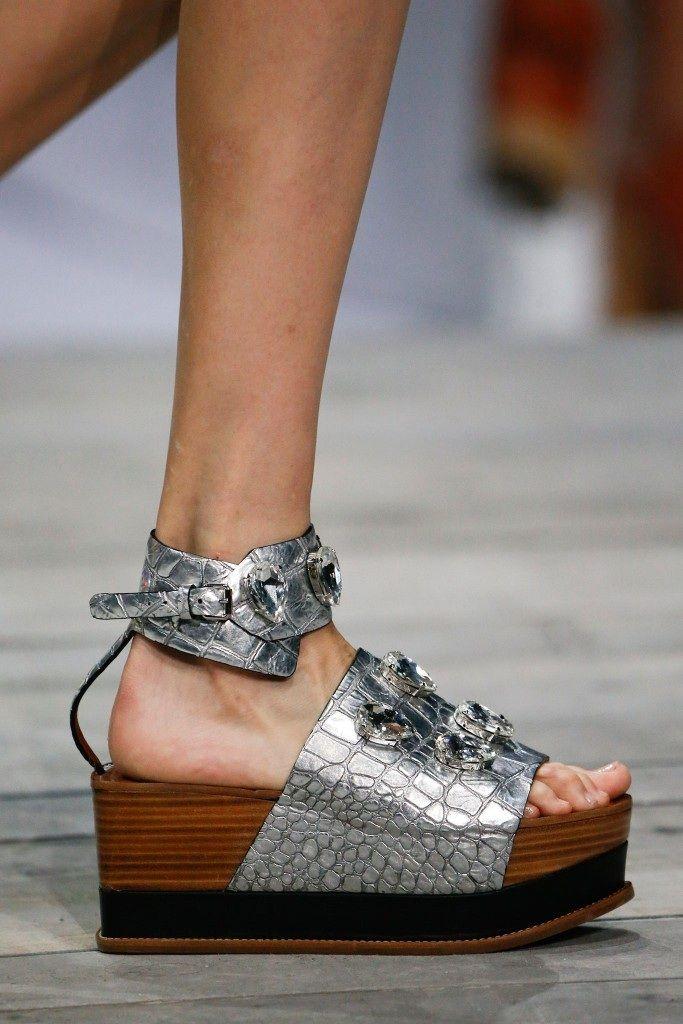Roberto Cavalli sandals SS15