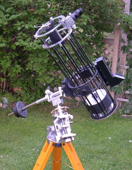 Pin By Bradley Hughes On Project Ideas Diy Telescope Telescope