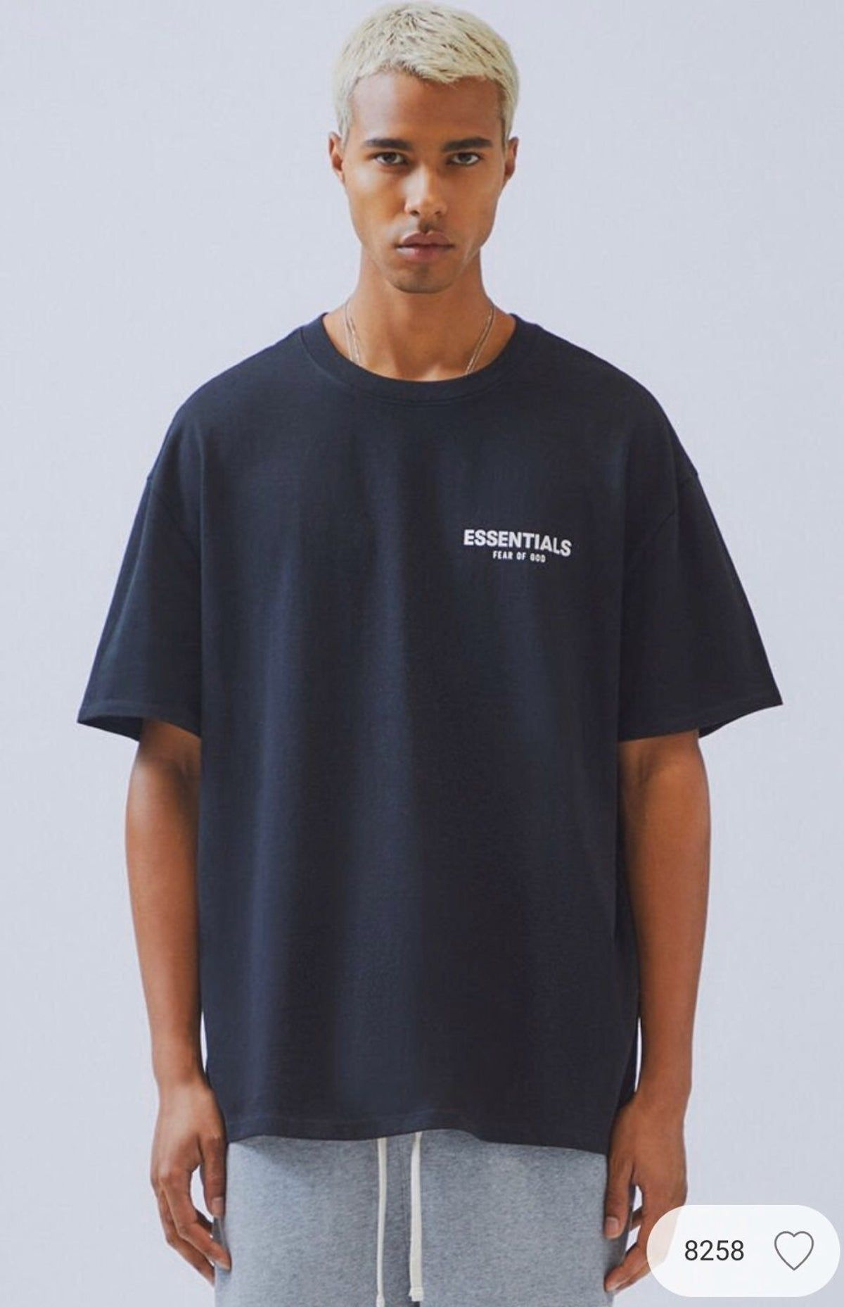 Fear Of God T Shirt In 2020 Kanye West Outfits Gods Shirt Tshirt Outfits