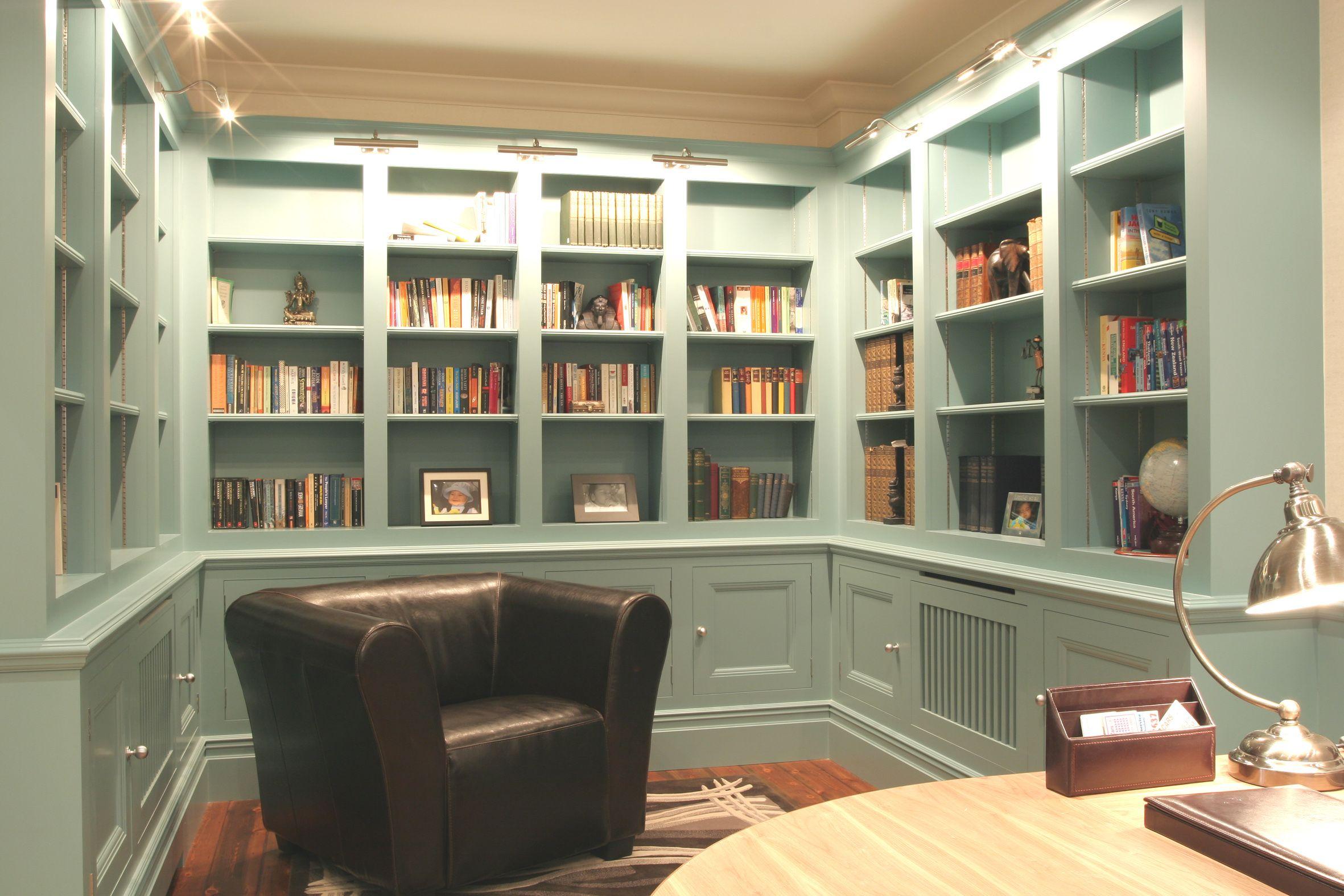 23+ Basement study room ideas ideas