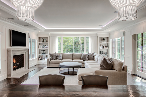 Detroit Home Design Awards 2020 Readers Choice Best Overall