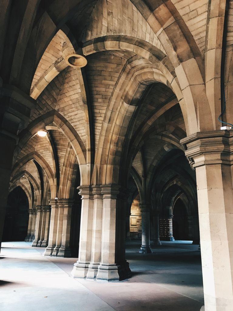 Scotland Harry Potter Glasgow Glasgow University Bucket List Scotland Glasgow University Beautiful Places