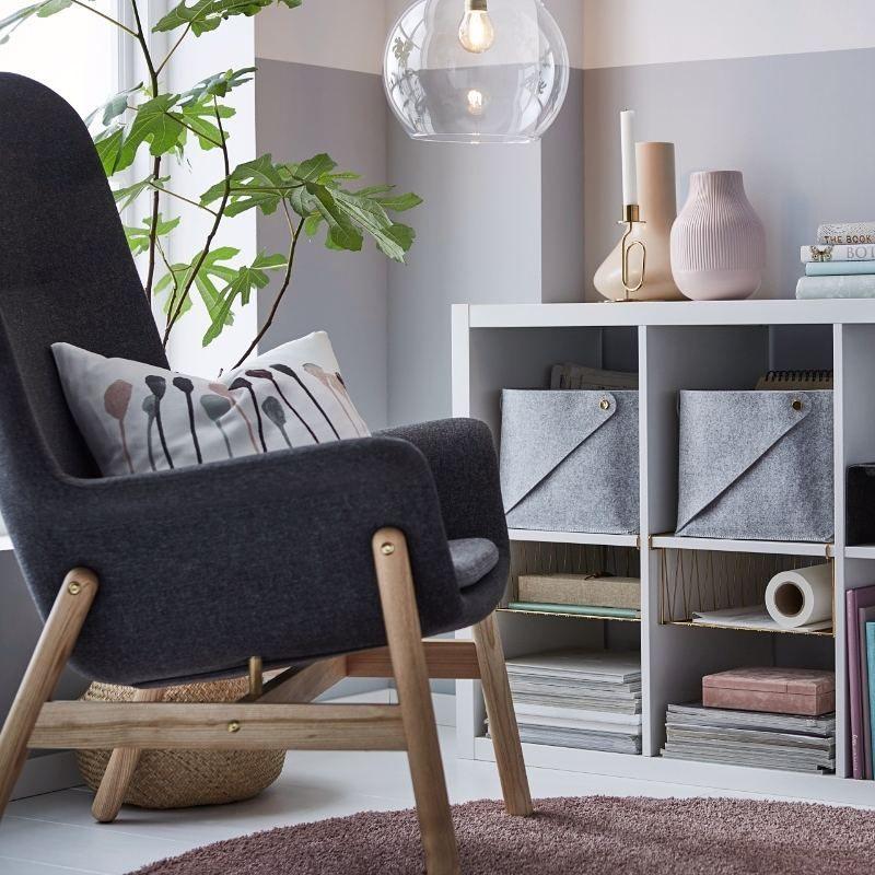 1 636 9 ikea france ikeafrance instagram le spot id al. Black Bedroom Furniture Sets. Home Design Ideas