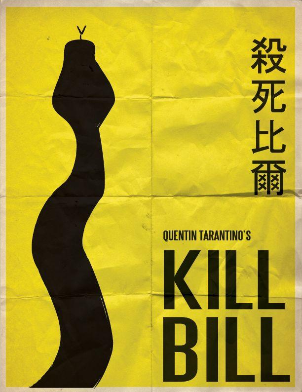 #KillBill #QuentinTarantino