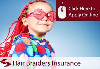 Self Employed Hair Braiders Liability Insurance Hair Braider