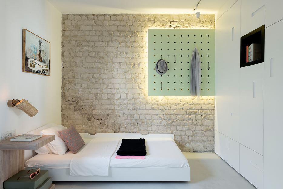 Comment Amenager Une Piece Sans Fenetre Appartement Colore