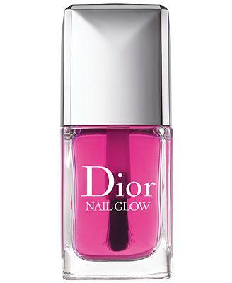 Nail Glow In 2019 Things I Want Dior Nails Glow Nails Dior