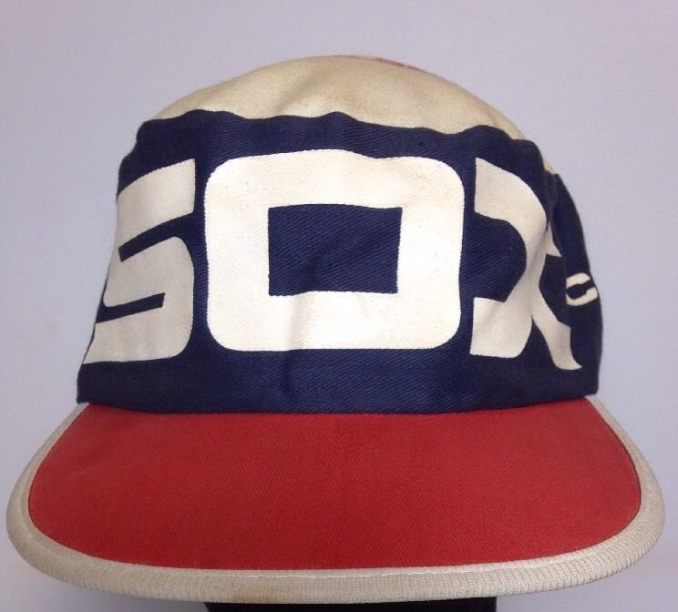 230334baf Chicago White Sox Painters Cap Hat Vintage RARE Old School | eBay ...