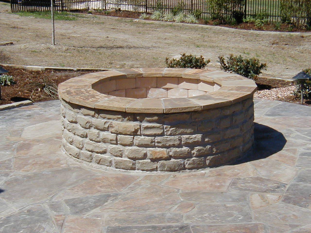 wonderful diy backyard ground outdoor fire pit modern minimalist