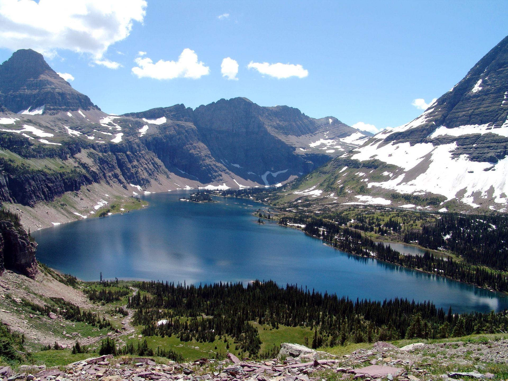 Montana State Parks Hd Glacier National Park Montana