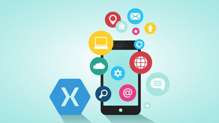 100% Off Xamarin App Development from Beginner to Advanced