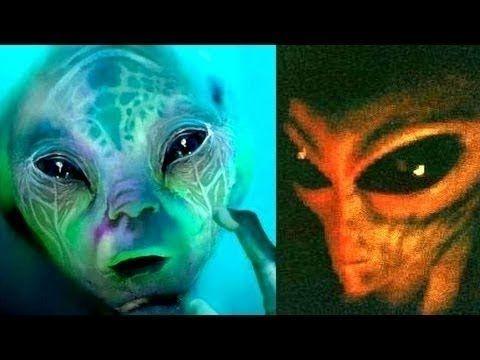 REAL ALIEN SPACECRAFT! SHOCKING ALIEN UFO DECLASSIFIED HD DOCUMENTARY - YouTube