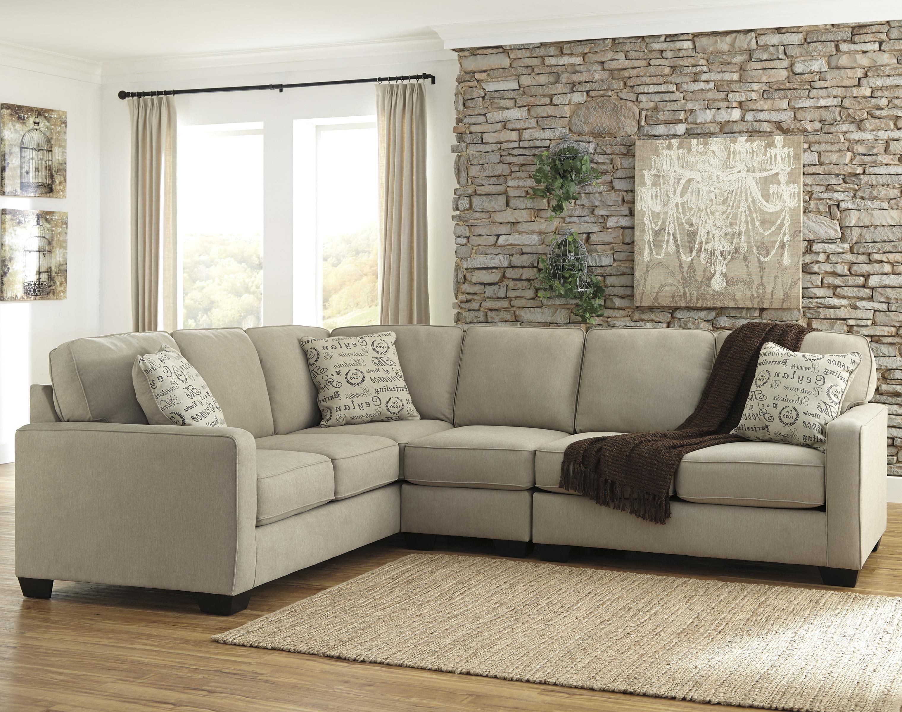 Best Alenya Quartz 3 Piece Sectional With Right Loveseat By 640 x 480