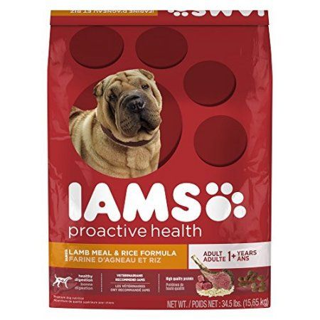 Pets Dry dog food, Dog food recipes, Dog food comparison