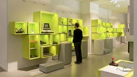 Computerspielemuseum – Berlin's Computer Game Museum