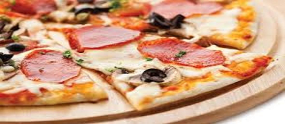 Pizzas Market Is Thriving Worldwide With Boston Pizza California Pizza Kitchen Domino S Little Ca California Pizza Kitchen California Pizza Thin Pizza Dough