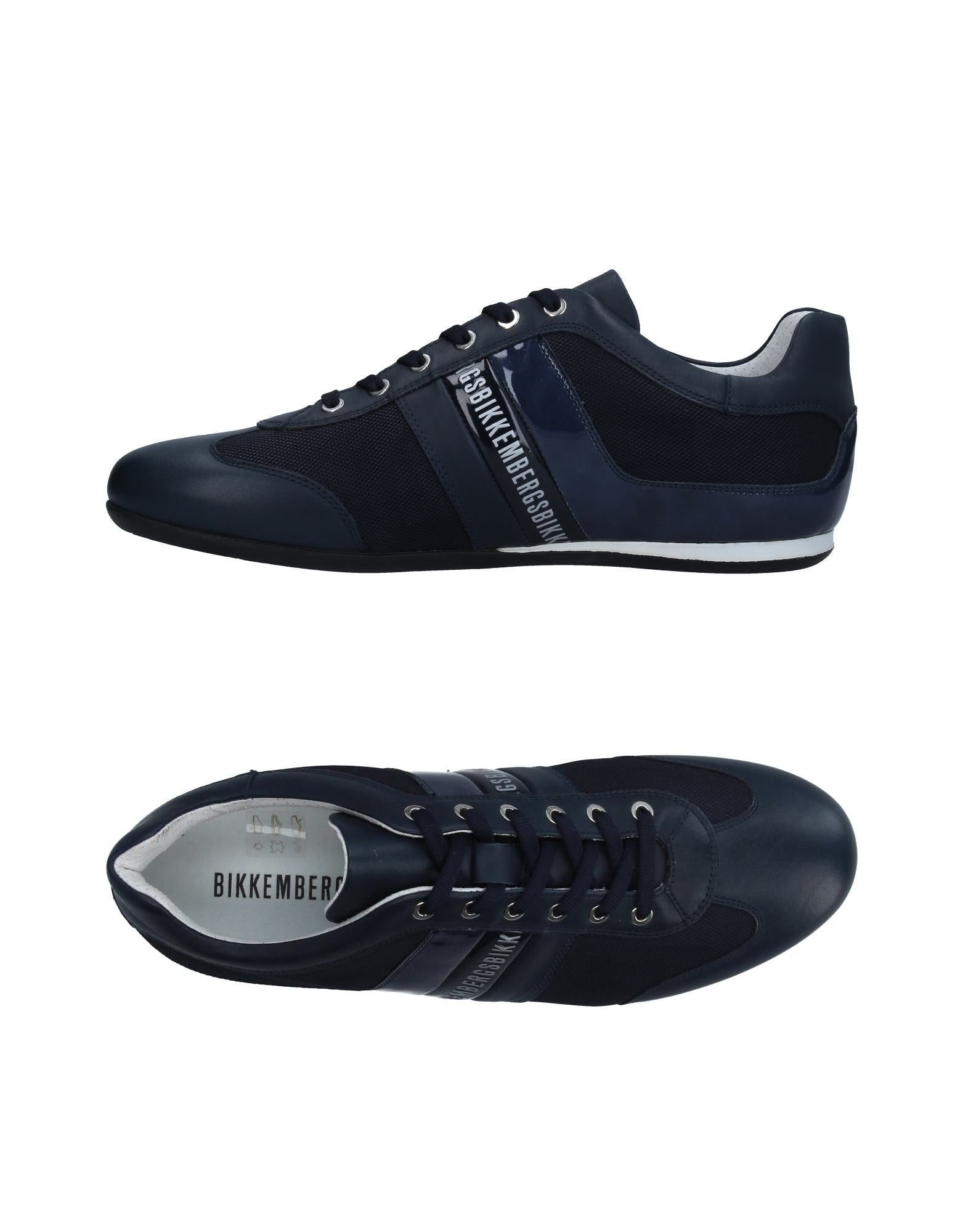 BIKKEMBERGS . #bikkembergs #shoes # | Sneakers, All black