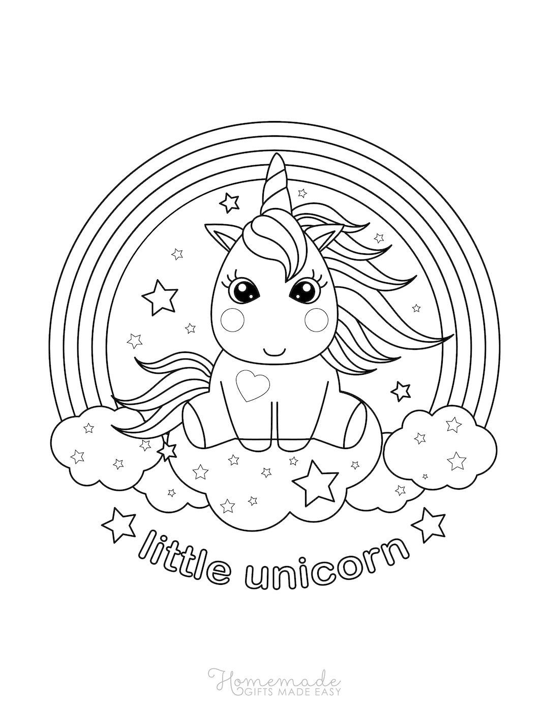 75 Magical Unicorn Coloring Pages For Kids Adults Free Printables Unicorn Coloring Pages Love Coloring Pages Cute Coloring Pages