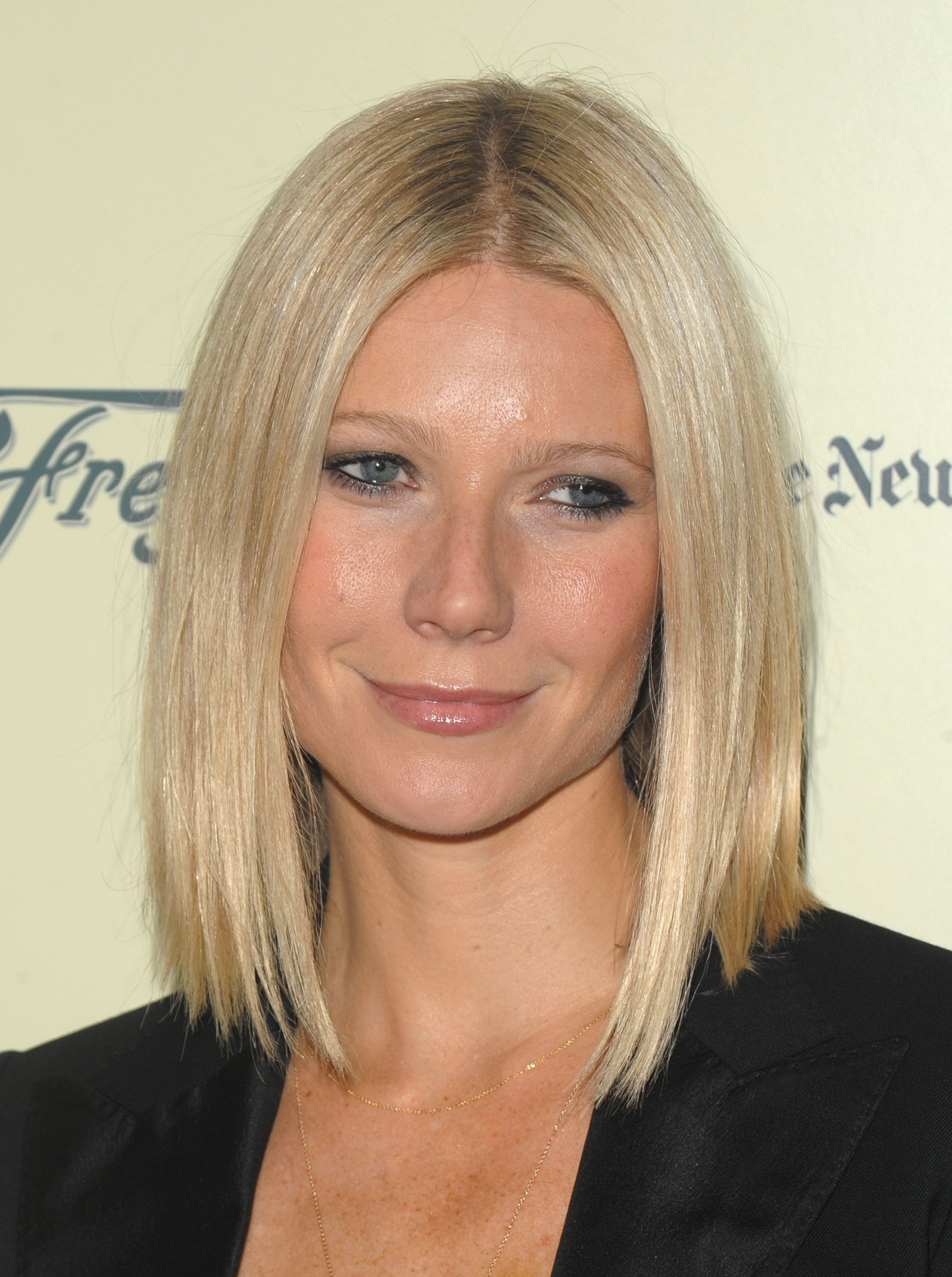 Celebrity Hairstyles: Gwyneth Paltrow Hairstyles