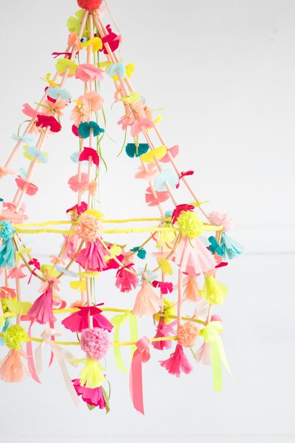 Classic Polish Chandelier Oh Happy Day! DIY Pinterest - polish christmas decorations