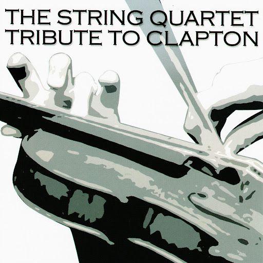 Vitamin String Quartet Performs Eric Claptons Layla