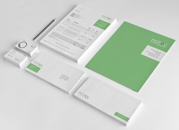 invoice templates psd